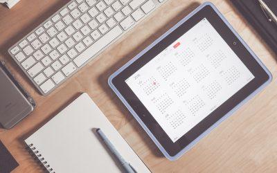 Jak efektywnie zorganizować sobie czas pracy