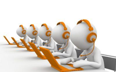 Siedem małych wskazówek, które pomogą Ci zwiększyć skuteczność rozmów przez telefon