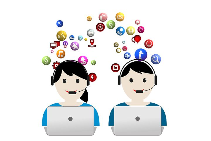 Ja i moje rozmowy – dowartościowywanie klienta